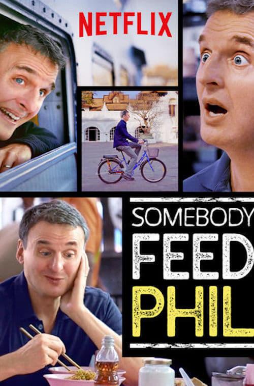 Nakrmte někdo Phila online