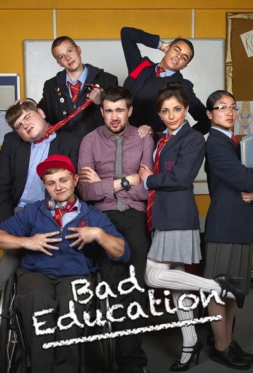 Bad Education online