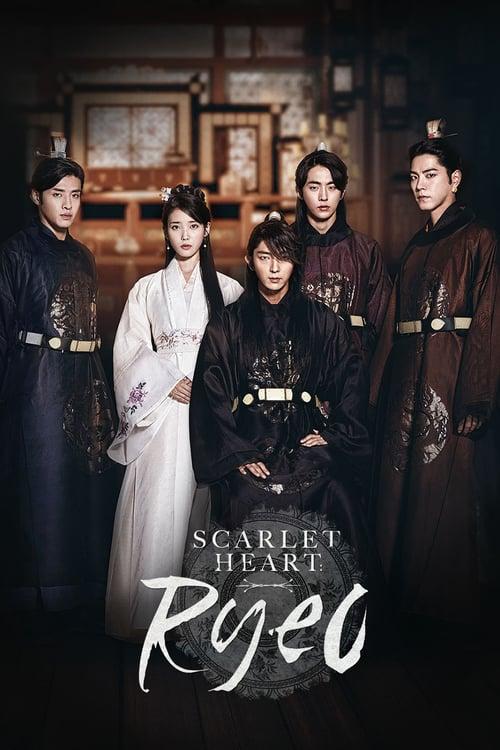 Scarlet Heart: Ryeo online