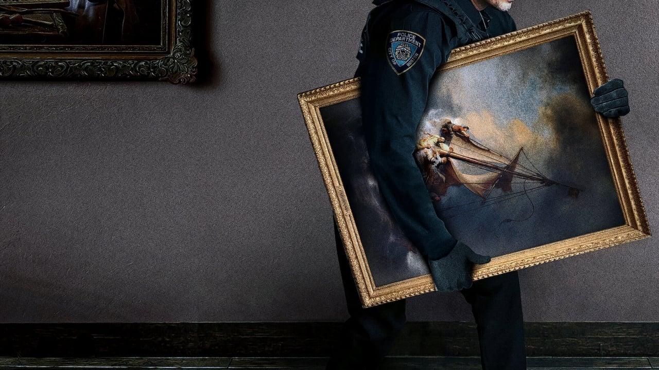 Tohle je přepadení: Krádež umění, jakou svět neviděl