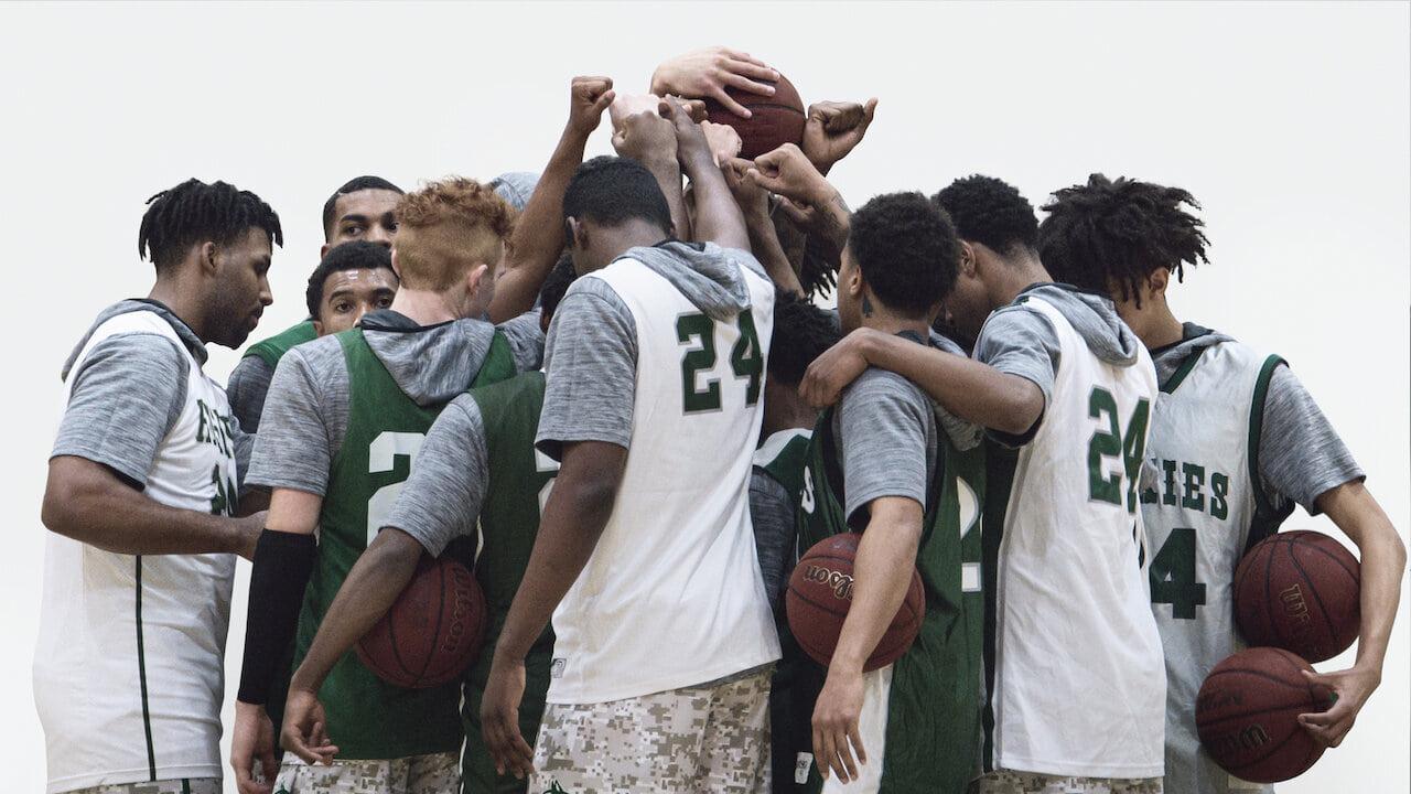 Univerzita poslední šance: Basketbal