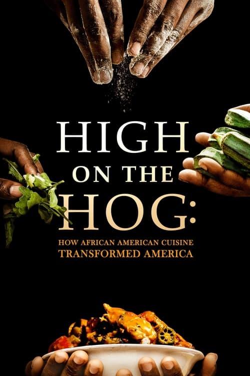 Na vysoké noze: Jak afroamerická kuchyně proměnila Ameriku online