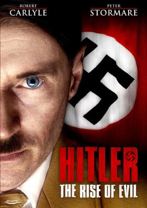 Hitler: The Rise of Evil online
