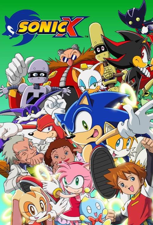 Sonic X online