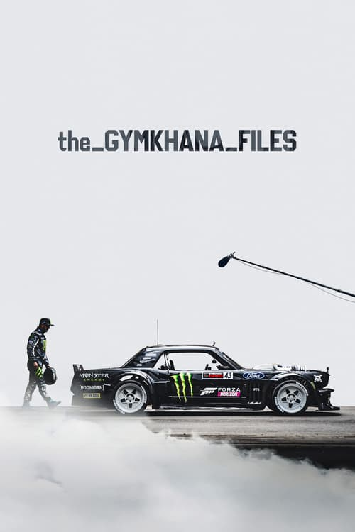 The Gymkhana Files online