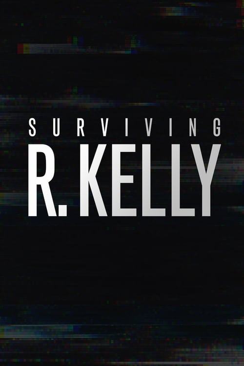 Surviving R. Kelly online