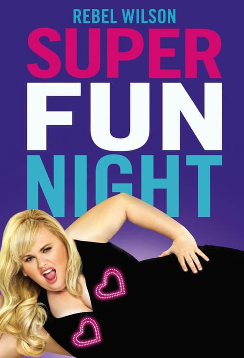 Super Fun Night online