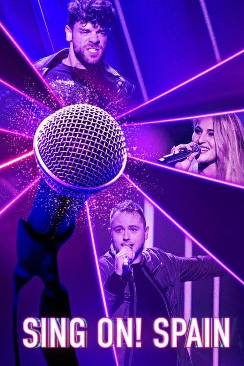 Španělsko, zpívej! online