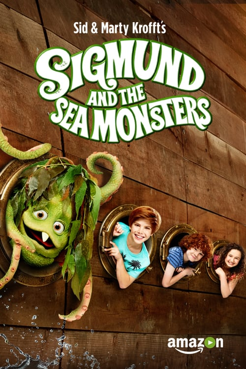 Sigmund and the Sea Monsters online