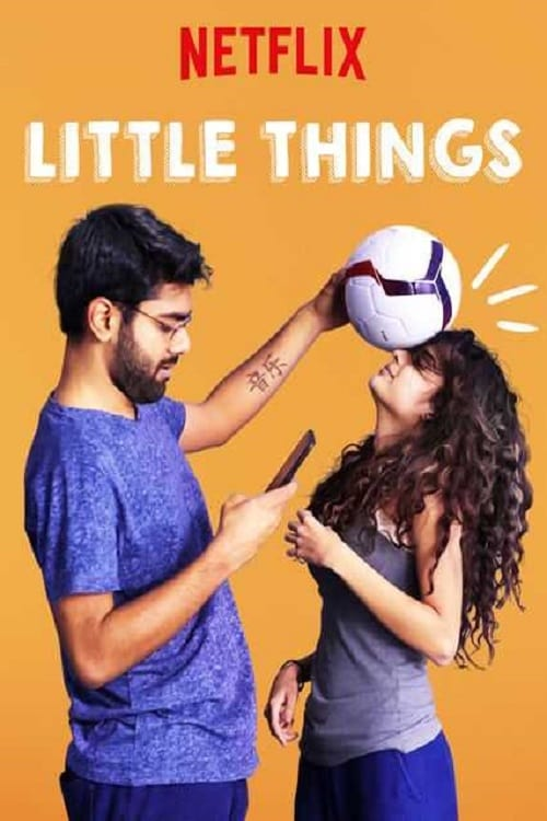 Little Things online