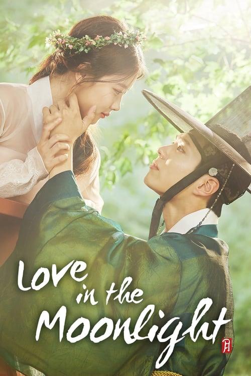 Love in the Moonlight online