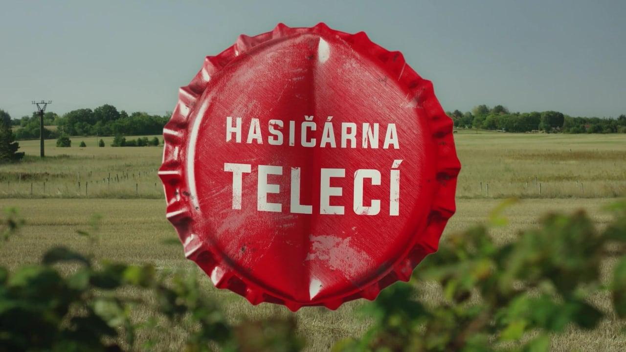 Hasičárna Telecí