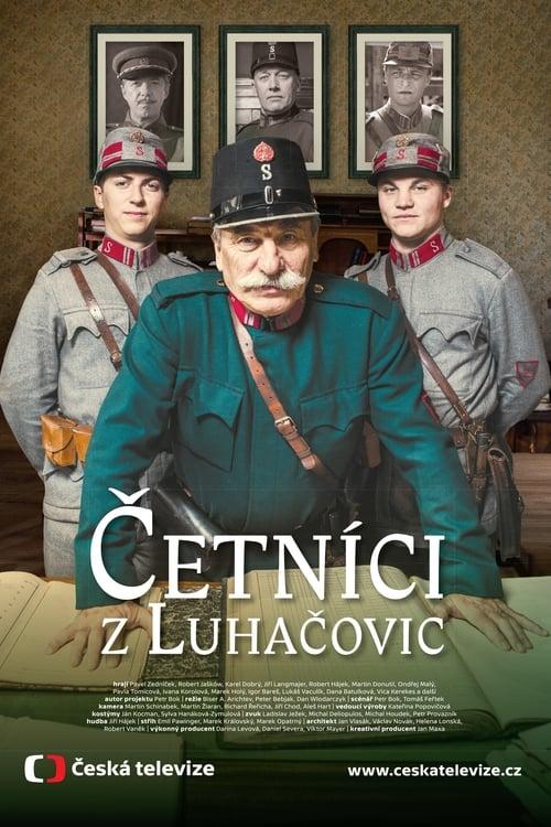 Četníci z Luhačovic online