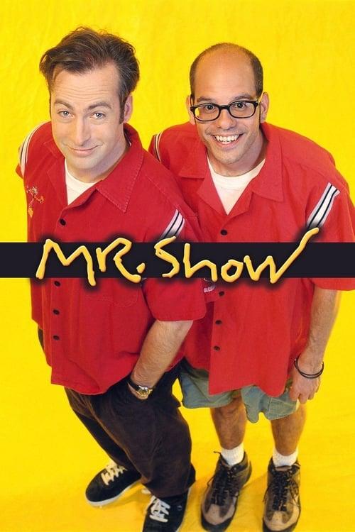 Mr. Show online
