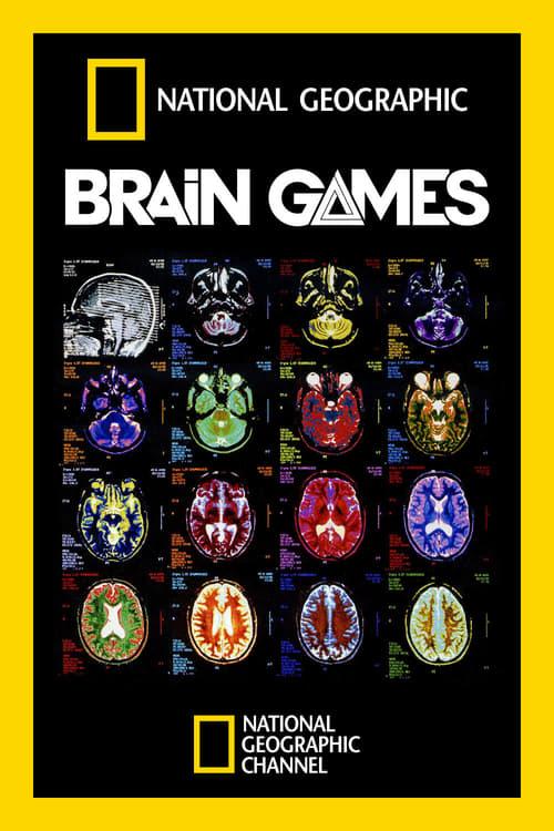 Mozek v akci online