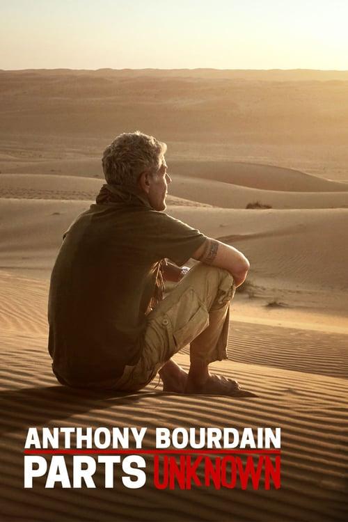 Anthony Bourdain: Neznámé končiny online