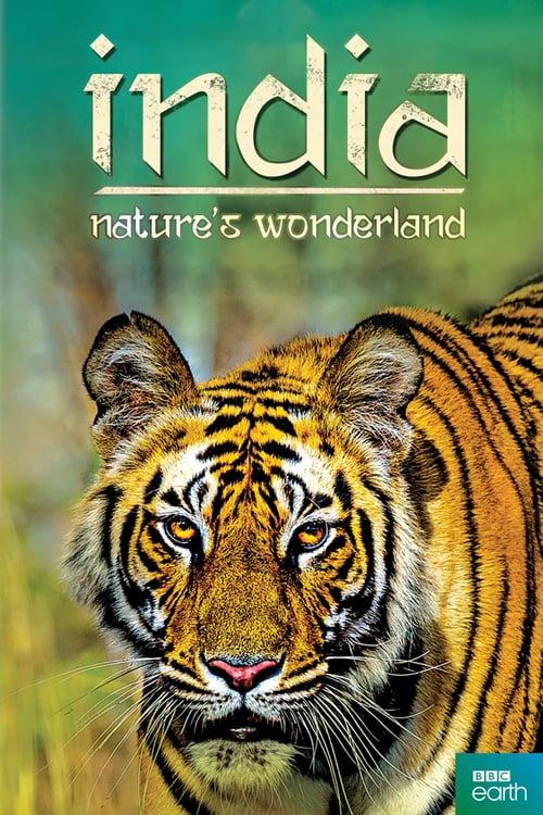 India: Nature's Wonderland online