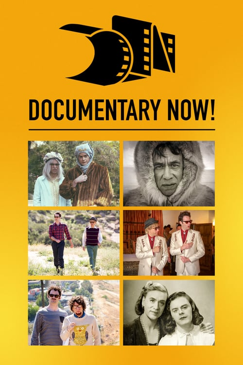 Documentary Now! online