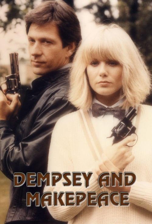 Dempsey and Makepeace online