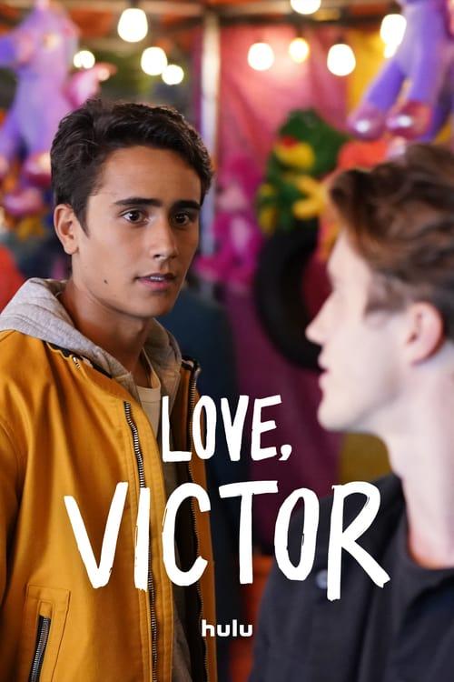 Love, Victor online