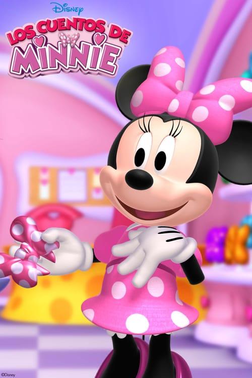 Butik Myšky Minnie online