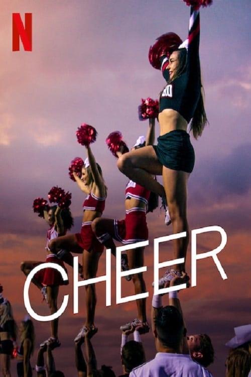 Cheerleading online