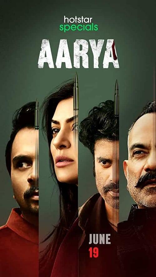 Aarya online