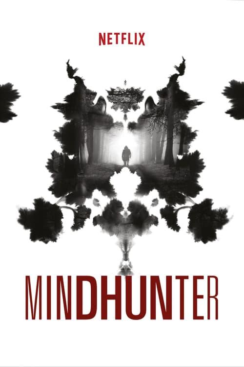 Mindhunter: Lovci myšlenek online