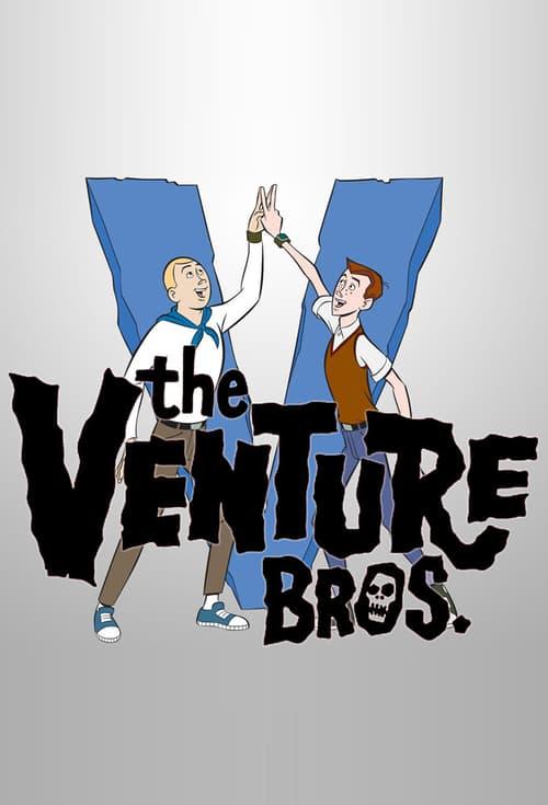 The Venture Bros. online