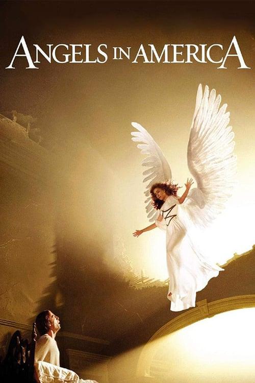 Andělé v Americe online