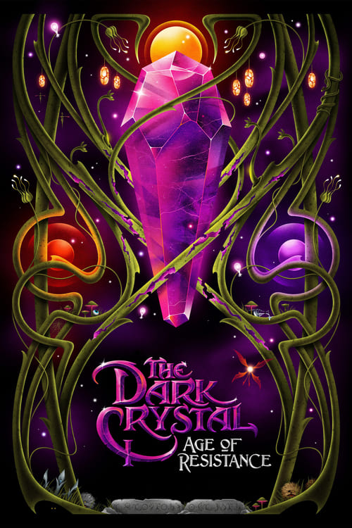 The Dark Crystal: Age of Resistance online