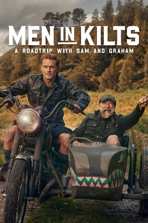 Men in Kilts: A Roadtrip with Sam and Graham online