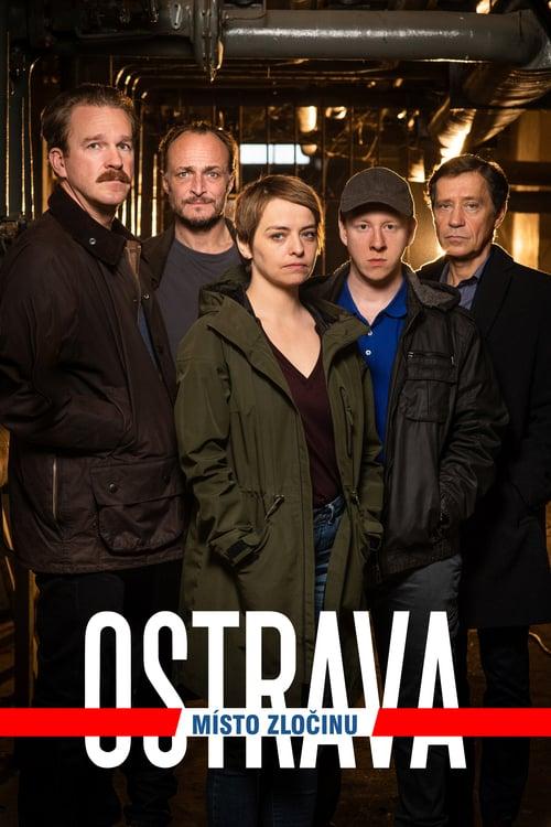 Místo zločinu Ostrava online