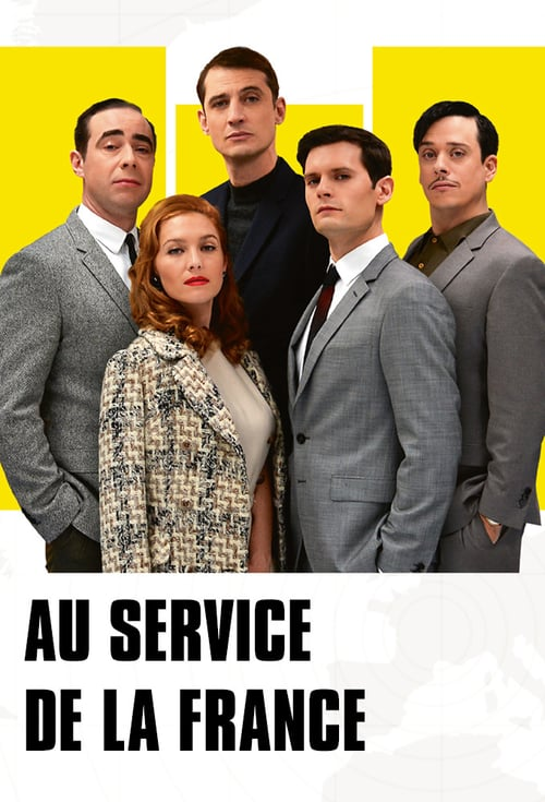 A Very Secret Service online