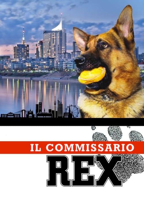 Komisař Rex online