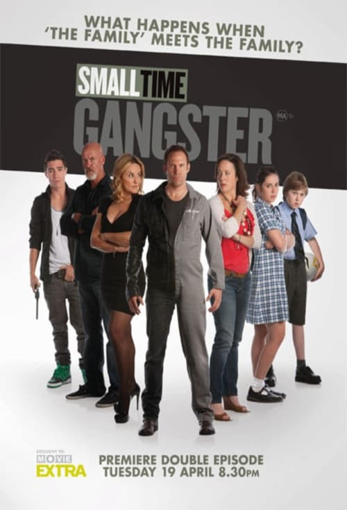Small Time Gangster online