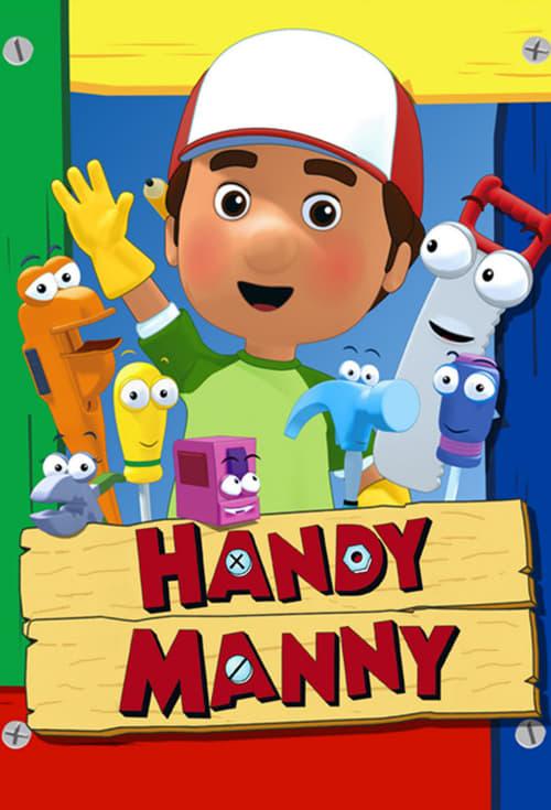 Handy Manny online