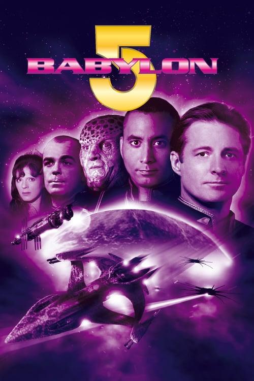 Babylon 5 online