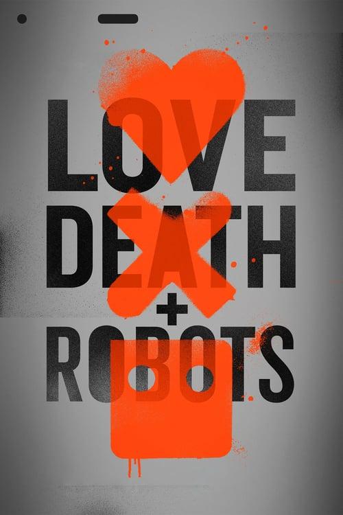 Love, Death & Robots online