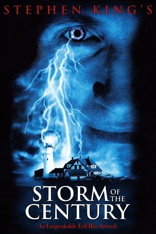 Storm of the Century online