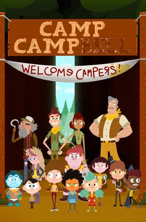 Camp Camp online
