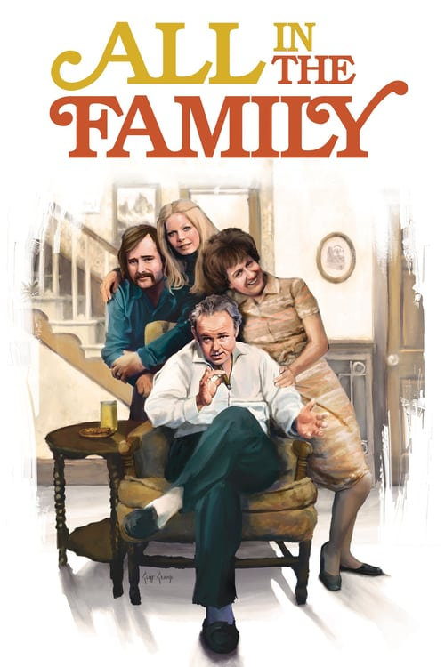 All in the Family online