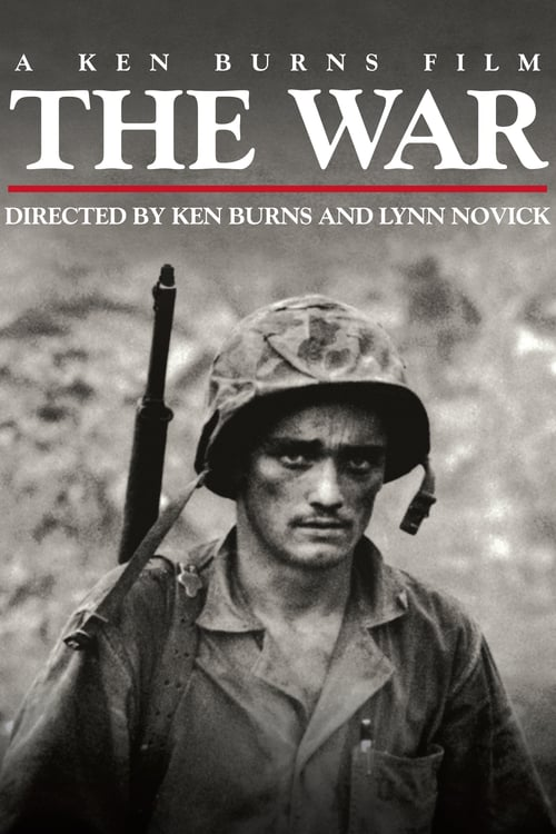 Ken Burns: The War online