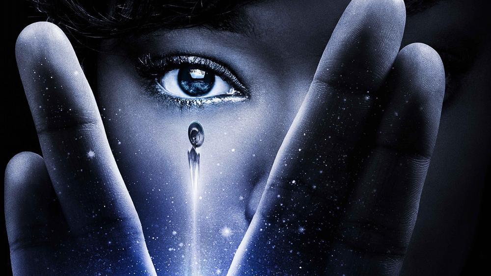 VÍKENDOVÝ TIP: Star Trek Discovery