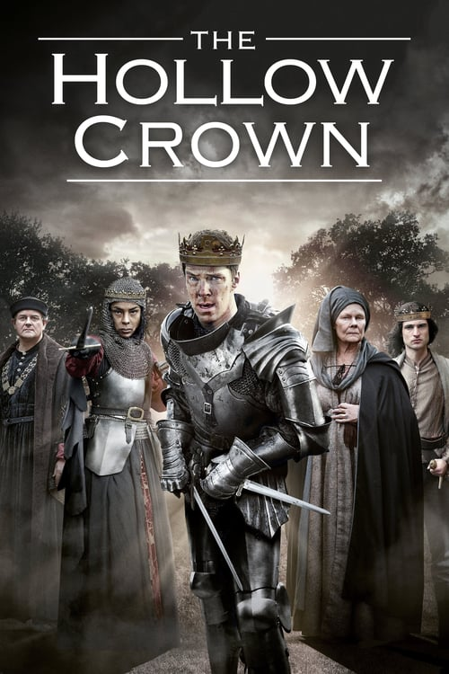 The Hollow Crown online