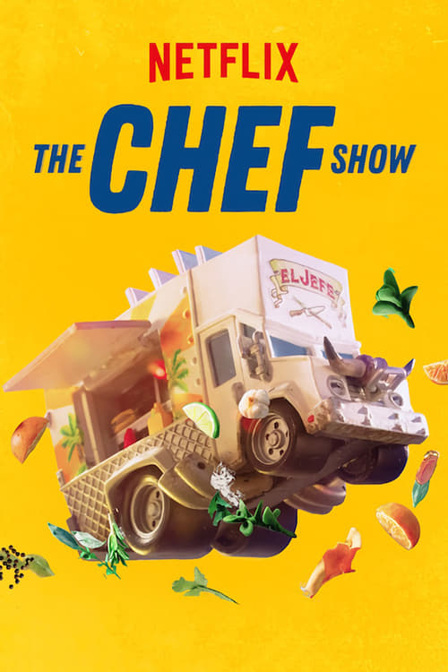 The Chef Show online