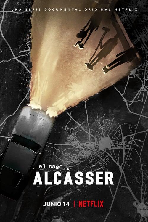 Vraždy v Alcásser online