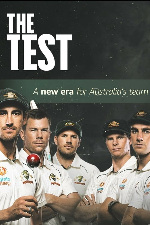 The Test: A New Era for Australia's Team online