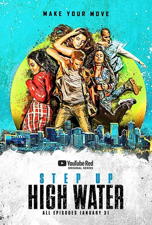 Step Up: High Water online