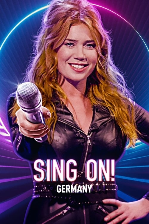 Německo, zpívej! online